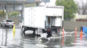 Truck-mounted (Mobile) SVE